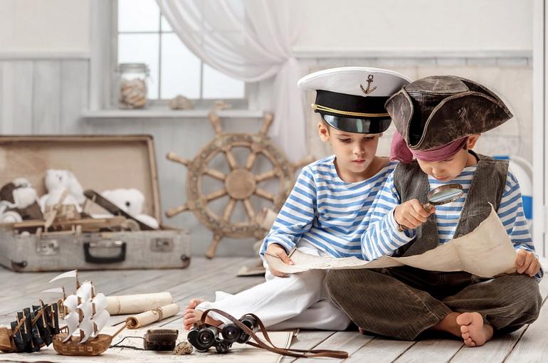 Что нужно чтобы открыть частный детский сад на дому