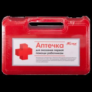 Надання першої допомоги в аптеках