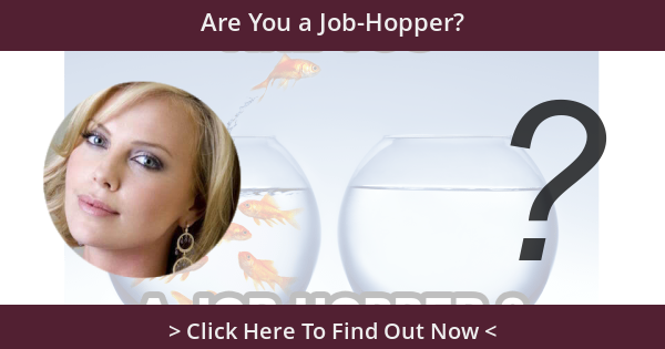 Are You a Job-Hopper?
