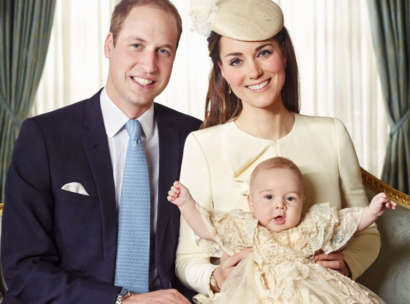 Принц вильям и кейт миддлтон последние новости фото