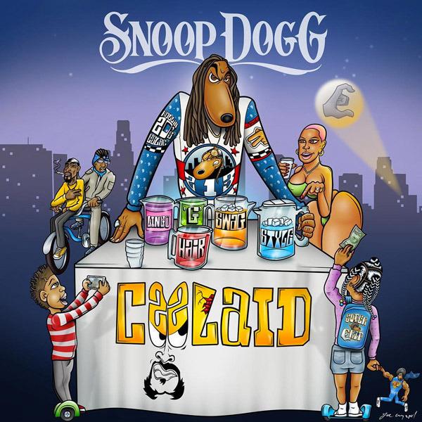 Snoop dogg new album 2013 tracklist
