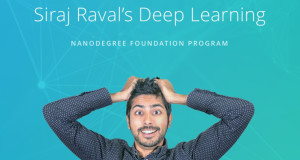 Deep Learning Nanodegree