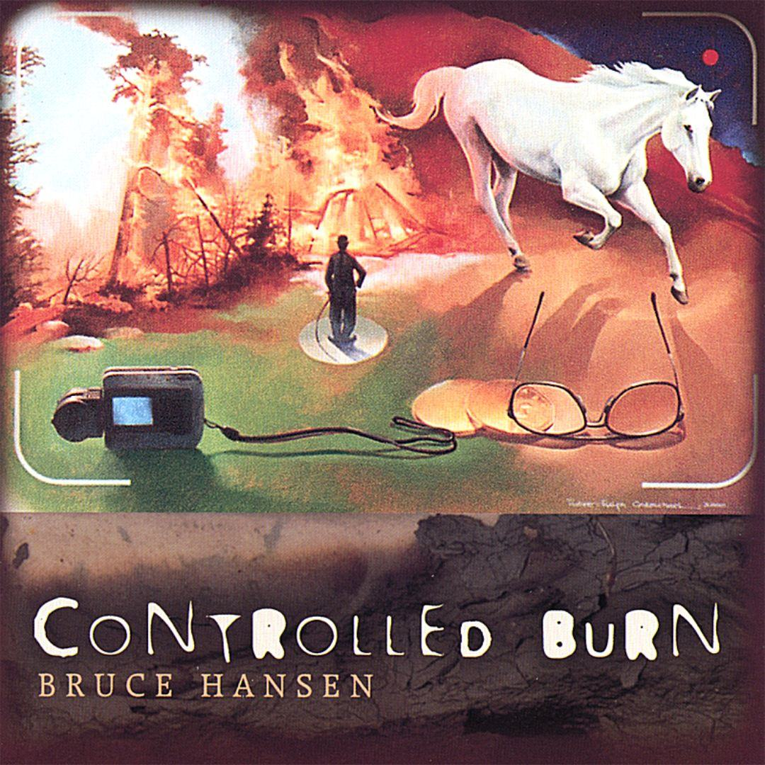 Controlled Burn album cover