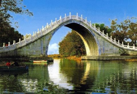 Стоять на мосту сонник