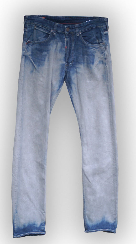 Seal kay jeans clothing