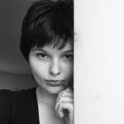 Anastasiya Trayan