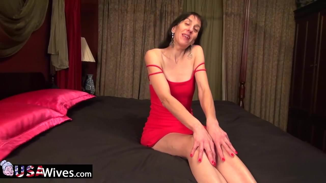 Adult toys in video