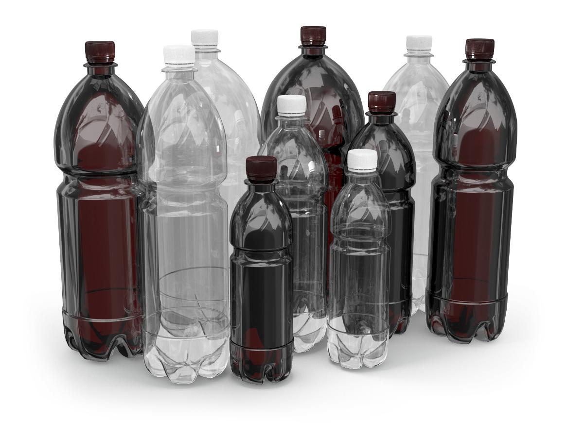 Пластиковые бутылки как утилизировать
