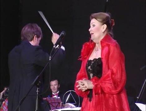 фамилии известных оперных певцов