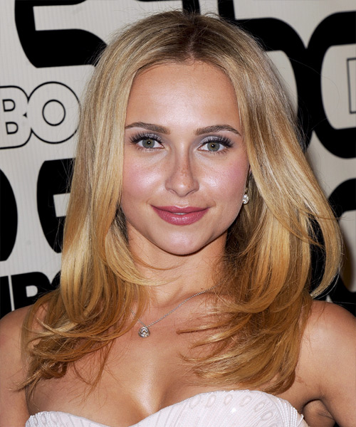 How to do hayden panettiere hairstyles