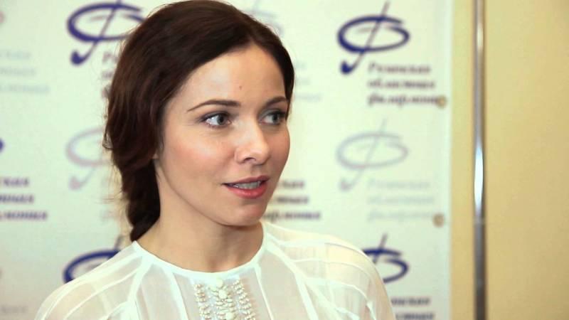 Актриса екатерина гусева в инстаграме