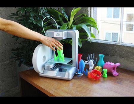 3d принтеры для малого бизнеса