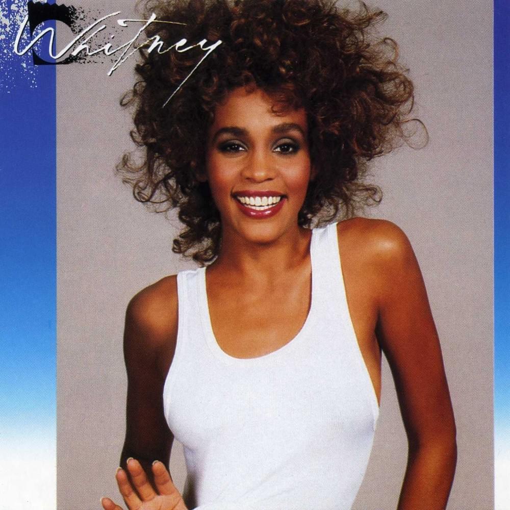 Whitney houston for the love of you lyrics