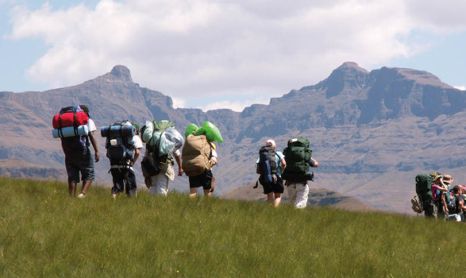Drakensberg tourist attractions