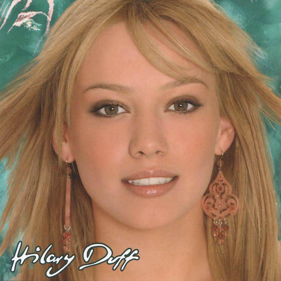 Hilary duff so so done lyrics
