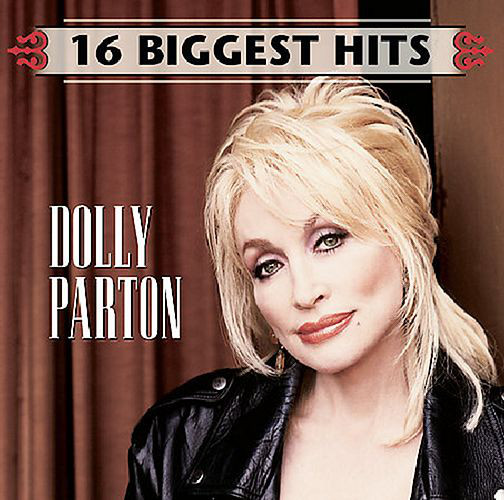 16 biggest hits dolly parton