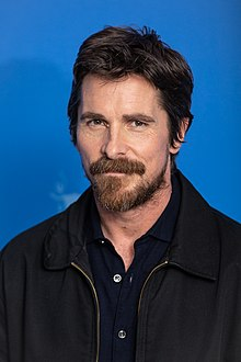 Christian bale agent contact info