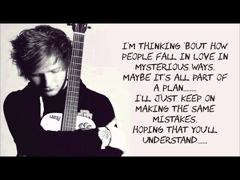 The a team ed sheeran ringtone free download