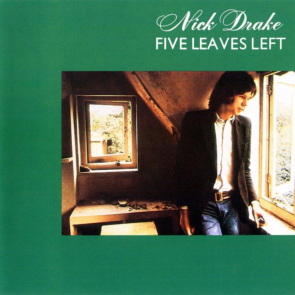 Day is done nick drake lyrics