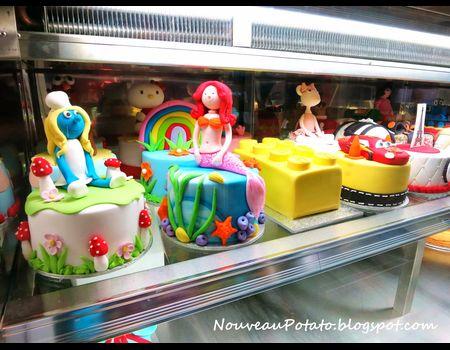 Торт бизнес