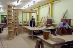 Производство корпусной мебели бизнес план