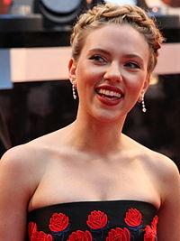 Scarlett johansson films 2013