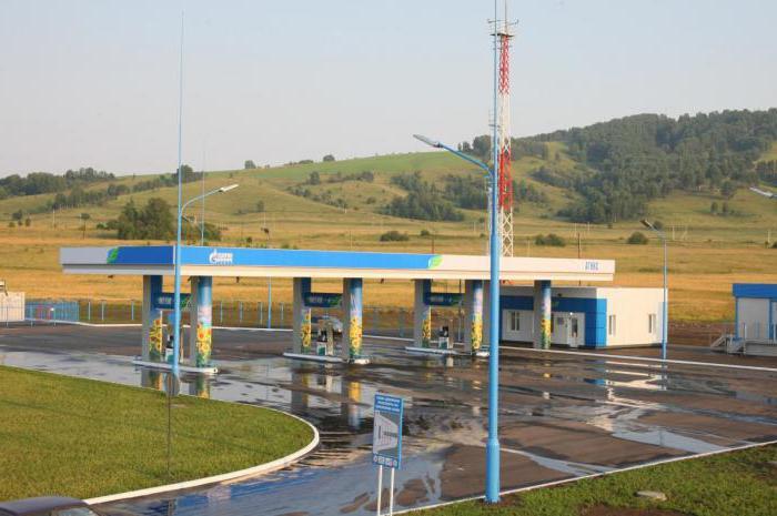 Газпромнефть франшиза