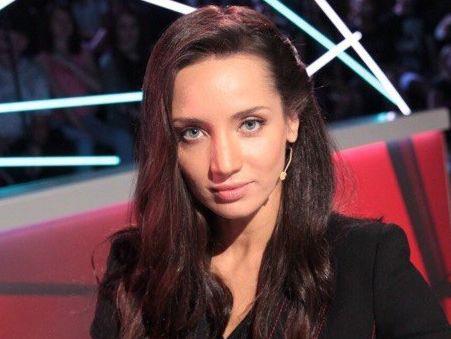 Татьяна денисова в танцах на тнт видео