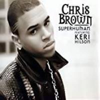 Superhuman mp3 chris brown