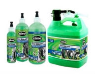 Does slime tire sealant really work