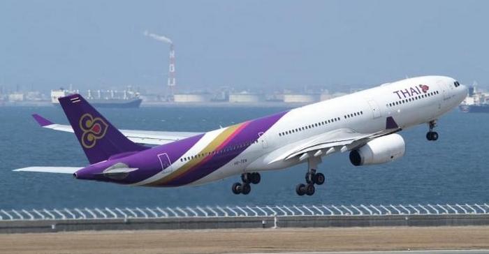 Начать отдыхать в Таиланде можно с помощью любого отечественного или зарубежного авиаперевозчика
