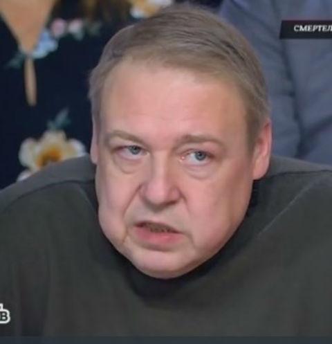 Семчев александр похудел фото