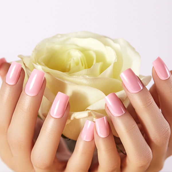 Cool artificial nails