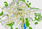 Симферополь где находится на карте