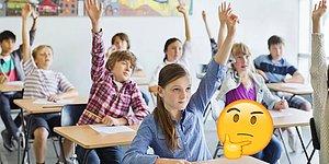 Тест: Сможете ли вы справиться с вопросами, ответы на которые знает любой 7-классник?