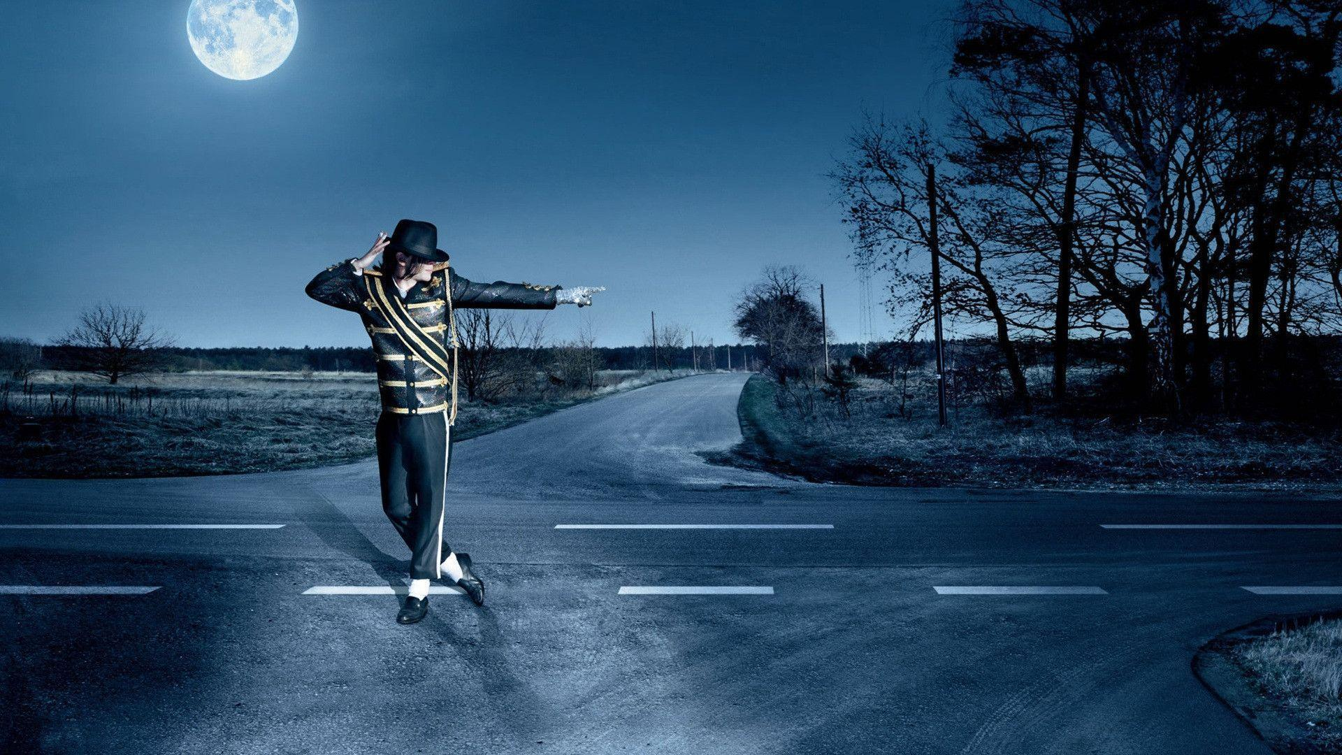 Nice Michael Jackson Wallpaper 01 | hdwallpapers-