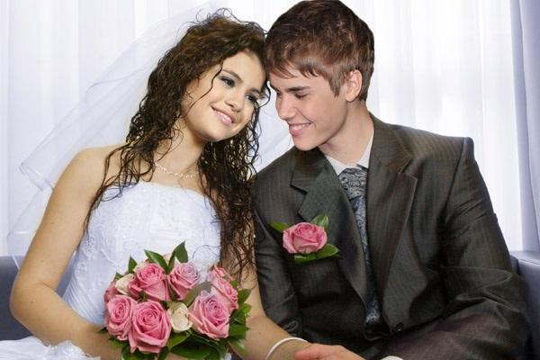 Селена Гомес и Джастин Бибер - горячие фото и последние новости