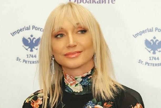 Кристина Орбакайте поздравила Владимира Преснякова с юбилеем, выложив ретро-фото