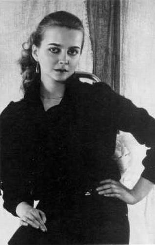 где сейчас актриса Наталья Вавилова