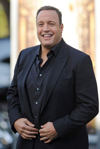 Толстый американский актер