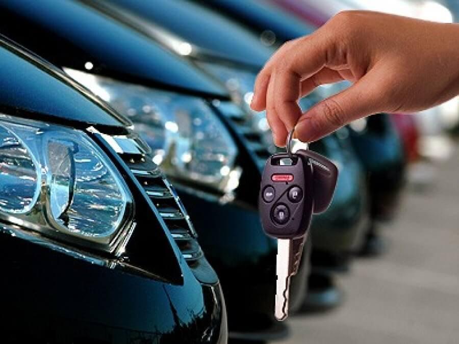 Бизнес по сдаче в аренду машин