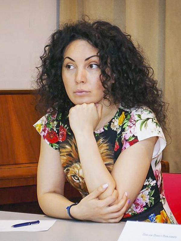 Сабина цветкова биография