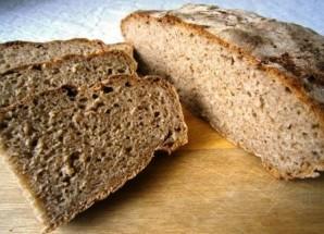 Ржаной хлеб в хлебопечке без закваски - фото шаг 3