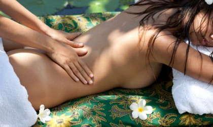Massage Service in Paharganj