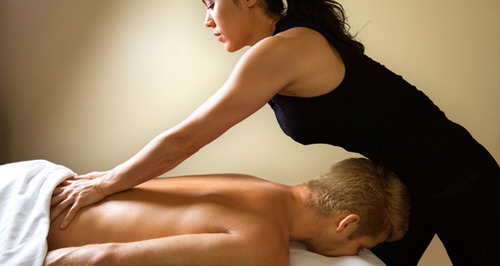 Massage Parlor in Nehru Place, South Delhi