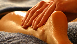 Body Massage in Mahipalpur
