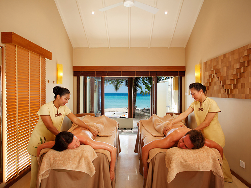Massage Parlor in Mahipalpur