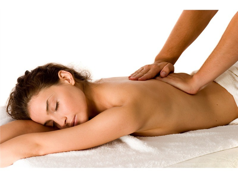 Body to Body Massage Center