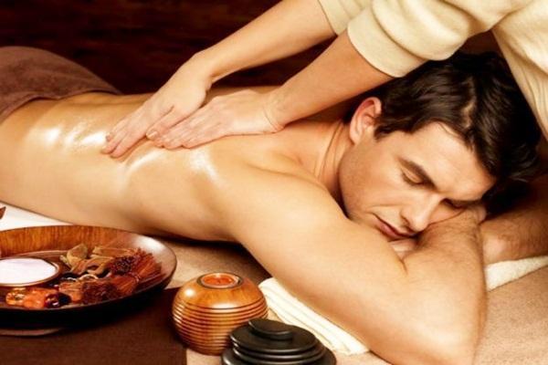 Massage Centre in Delhi