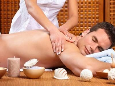 Aroma Therapy Massage Services in Delhi